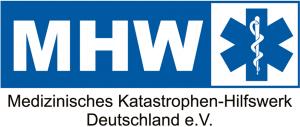 Logo MHW Deutschland e.V.