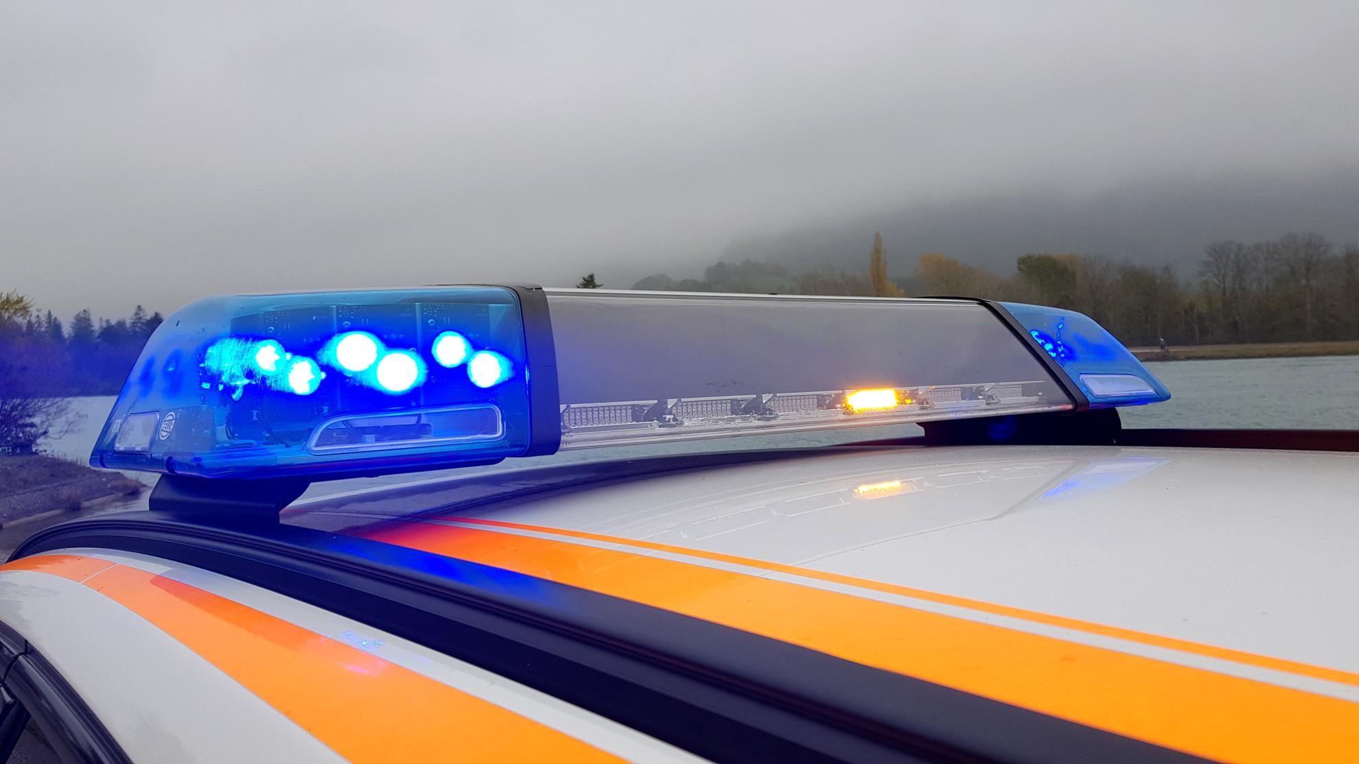 Blaulicht Ambulanz Rosenheim